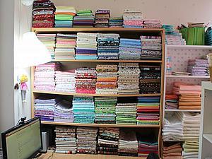 Мой маленький кабинетик ,где я собираю Ваши заказы. | Ярмарка Мастеров - ручная работа, handmade