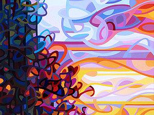 Мозаичный мир Mandy Budan | Ярмарка Мастеров - ручная работа, handmade