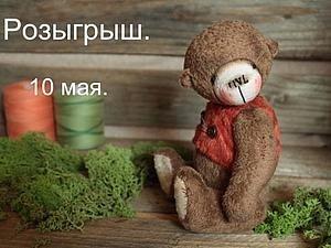 Чудесная конфетка от Зоряны Стеценко.. | Ярмарка Мастеров - ручная работа, handmade