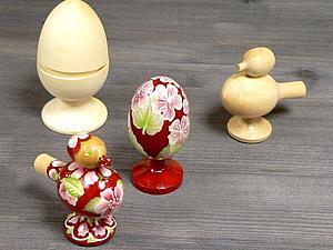 Пасхальный сувенир | Ярмарка Мастеров - ручная работа, handmade