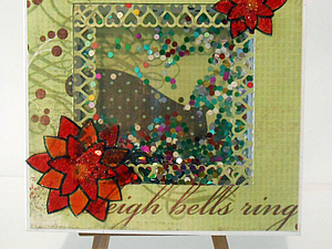 Цветы из прозрачной пленки. Ярмарка Мастеров - ручная работа, handmade.