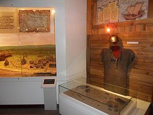 Таймырский краеведческий музей. Часть первая   Ярмарка Мастеров - ручная работа, handmade