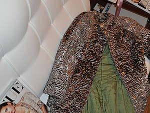 Как сделать эксклюзивное пальто своими руками. Ярмарка Мастеров - ручная работа, handmade.