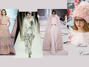 Разговоры о высоком: Couture Spring 2015 | Ярмарка Мастеров - ручная работа, handmade