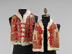 Словацкий народный костюм - смесь эпох. Ярмарка Мастеров - ручная работа, handmade.