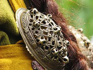 Украшения суровых викингов: уникальные изделия, имеющие глубокий смысл. Ярмарка Мастеров - ручная работа, handmade.
