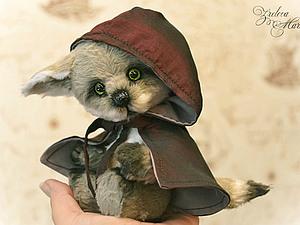 Волшебные живые игрушки от Марины Зреловой. | Ярмарка Мастеров - ручная работа, handmade