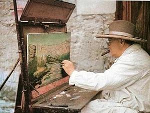 Маленький секрет великого британца | Ярмарка Мастеров - ручная работа, handmade