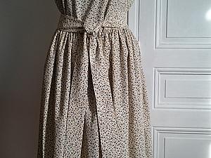 Продолжается розыгрыш летнего платья | Ярмарка Мастеров - ручная работа, handmade