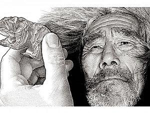 Хедкат от Ренди Гласса | Ярмарка Мастеров - ручная работа, handmade