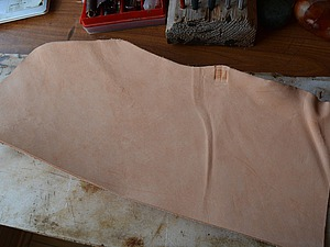 Кожа растительного дубления. Подбираем оптимальную толщину. Ярмарка Мастеров - ручная работа, handmade.