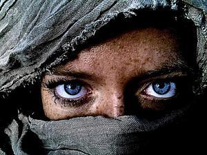 Глаза-зеркало души. | Ярмарка Мастеров - ручная работа, handmade