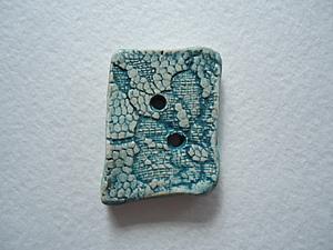 Мк Керамические пуговицы делаем сами. | Ярмарка Мастеров - ручная работа, handmade