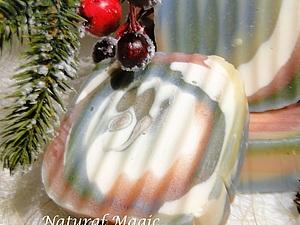 Волшебное мыло... | Ярмарка Мастеров - ручная работа, handmade