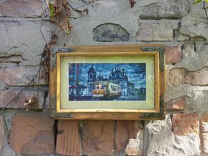 Волшебное преображение форточки в фоторамку. Ярмарка Мастеров - ручная работа, handmade.