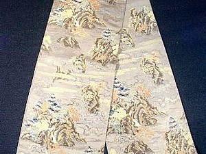 И снова в Японию. Оби. Ярмарка Мастеров - ручная работа, handmade.