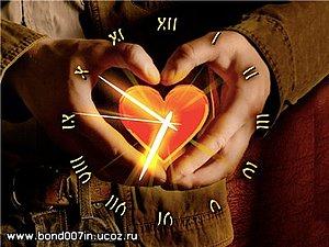 Время обитает в сердце... | Ярмарка Мастеров - ручная работа, handmade