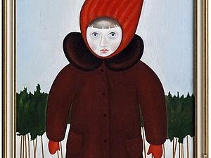 Выставка наивного искусства в Екатеринбурге: личные впечатления. Ярмарка Мастеров - ручная работа, handmade.