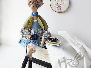 Куклы, в которые играют :) | Ярмарка Мастеров - ручная работа, handmade