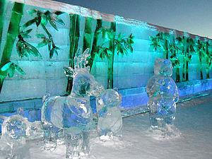 Финляндия - ледяное вдохновение | Ярмарка Мастеров - ручная работа, handmade