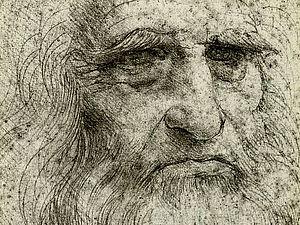 Леонардо да Винчи.... от первого лица...   Ярмарка Мастеров - ручная работа, handmade