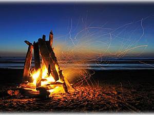 Старинное огниво – пришла пора разводить огонь! | Ярмарка Мастеров - ручная работа, handmade