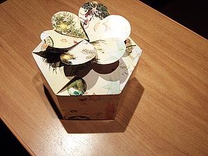 Коробочки!!!!!!! Упаковка к Новому Году!!!!!! | Ярмарка Мастеров - ручная работа, handmade