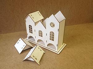 Участвуйте в создании Чайного домика вместе со мной | Ярмарка Мастеров - ручная работа, handmade