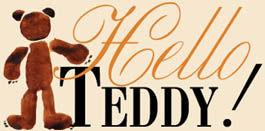 Hello Teddy 2011 - Участвую! | Ярмарка Мастеров - ручная работа, handmade