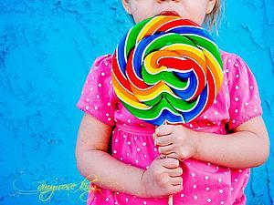 Конфета!!!!! Требуются желающие получить сладостей! | Ярмарка Мастеров - ручная работа, handmade