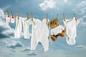 Как правильно стирать детские вещи. | Ярмарка Мастеров - ручная работа, handmade