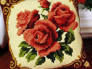 Народная вышивка. Часть 12 | Ярмарка Мастеров - ручная работа, handmade
