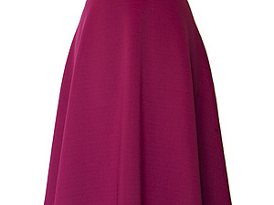 Выкройка модной юбки за 10 минут. Ярмарка Мастеров - ручная работа, handmade.