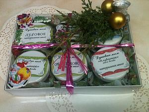 АУКЦИОН ! Наборы натурального мыла ! | Ярмарка Мастеров - ручная работа, handmade