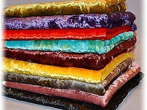 Конфетка + конкурс!!! Призы-наборы винтажного плюша! | Ярмарка Мастеров - ручная работа, handmade