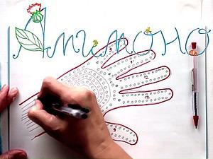 Видео мастер-класс: изобретаем перчатки. Часть 1. Составляем схему. Ярмарка Мастеров - ручная работа, handmade.