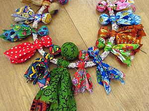 Лихоманки весенние (куклы от болезней!) | Ярмарка Мастеров - ручная работа, handmade