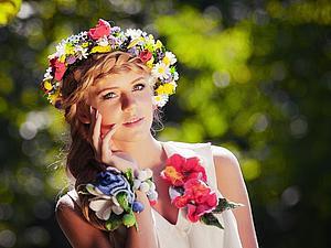 Мода и красота в жизни русской женщины | Ярмарка Мастеров - ручная работа, handmade