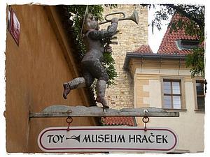 Музей игрушек в Праге - маленький рай для детей и взрослых (часть 1) | Ярмарка Мастеров - ручная работа, handmade