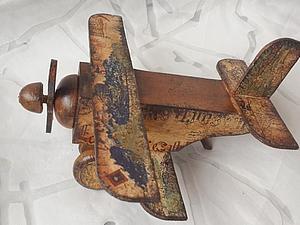 Самолетики | Ярмарка Мастеров - ручная работа, handmade