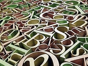 Буква буквальна – или о словах, текстах, энергии, продажах. Ярмарка Мастеров - ручная работа, handmade.