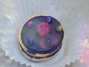 Творческое занятие с детьми: делаем аппетитные пирожные. Ярмарка Мастеров - ручная работа, handmade.