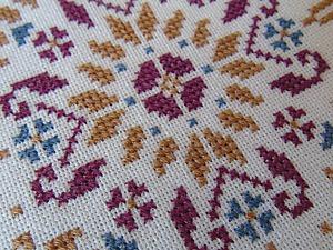 Ньюансы создания вышивки крестиком | Ярмарка Мастеров - ручная работа, handmade