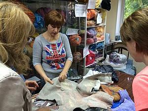 Видео отчет с отзывами, о МШ Ирины Садыковой в Челябинске   Ярмарка Мастеров - ручная работа, handmade