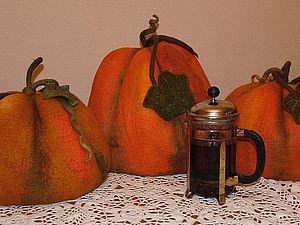 МК Кошкин дом или грелка на чайник. | Ярмарка Мастеров - ручная работа, handmade