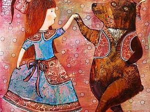 30 ноября розыгрыш мишко-кукло-желания)) | Ярмарка Мастеров - ручная работа, handmade