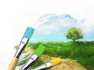 12 мест на планете, для которых природа не пожалела красок | Ярмарка Мастеров - ручная работа, handmade