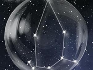 Астрологический год начнется с затмения в знаке Часов   Ярмарка Мастеров - ручная работа, handmade
