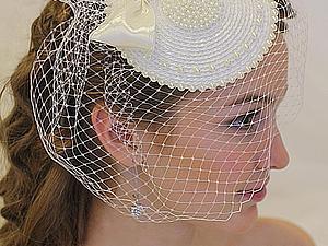 Свадебные украшения для волос   Ярмарка Мастеров - ручная работа, handmade