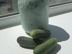 Летняя жара и что бы такое съесть....... | Ярмарка Мастеров - ручная работа, handmade